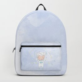 Sundara Happy Astronaut Boy Backpack