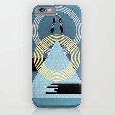 Born to Explore Pt3 Slim Case iPhone 6s