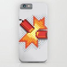 Pixel Boom iPhone 6s Slim Case