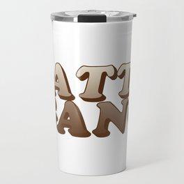 Latte gang Travel Mug