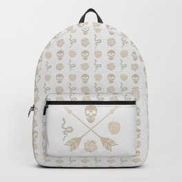 First Sin Backpack