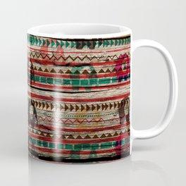 Elephant Wood Coffee Mug