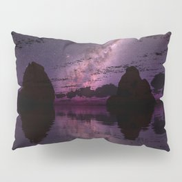 The Distant Lights Pillow Sham