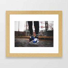 Top 3 Framed Art Print