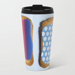POP TOAST Travel Mug