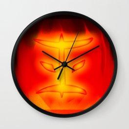 Ninjago Kai 2015 Wall Clock
