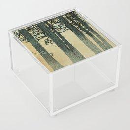 Fennario (1) Acrylic Box