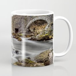 River Ogwen Bridge Coffee Mug