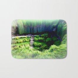 Umpherston Sinkhole #1 Bath Mat