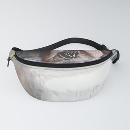 NYC Pigeon Fanny Pack