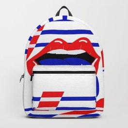 Star Spangled Love Backpack