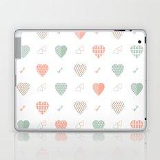 AFE Abstract Hearts Laptop & iPad Skin