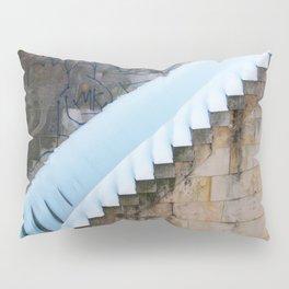 Under the blanket Pillow Sham