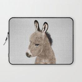 Donkey - Colorful Laptop Sleeve