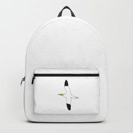 Flying Gannet Backpack