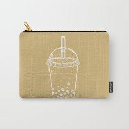Bubble Tea/ Boba (mainichi) Carry-All Pouch