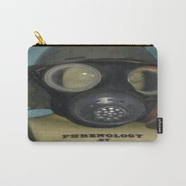 Phrenology's a gas Carry-All Pouch