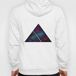 Geometric Space - Triangle Hoody