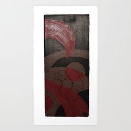 Ringostal Art Print