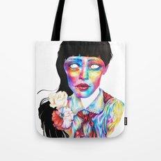 Ludmila Tote Bag