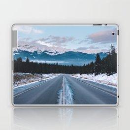 Icefields Parkway, AB II Laptop & iPad Skin