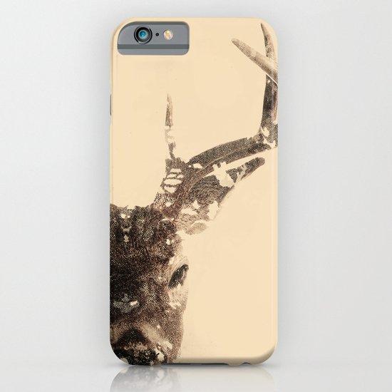 Cervus (Classic Version) iPhone & iPod Case