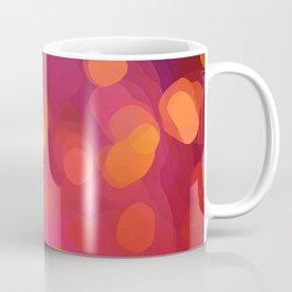 Mulberry Microcosm Coffee Mug
