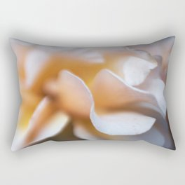 Rose Petals Rectangular Pillow