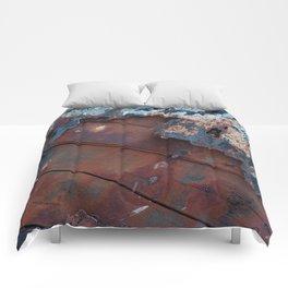 Calanus 2 Comforters