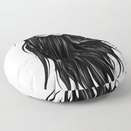 It Girl Floor Pillow