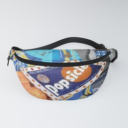 DOG DAYS OF SUMMER Fanny Pack