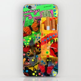 Lucky Sevens iPhone Skin
