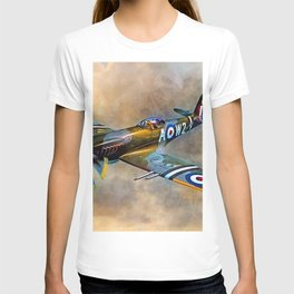 Spitfire Dawn Flight T-shirt