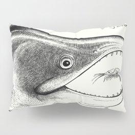 Sockeye salmon Pillow Sham