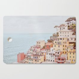 I Dreamed of Italy Cutting Board