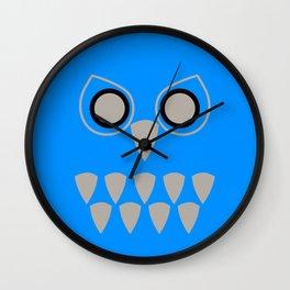 owl normal Wall Clock