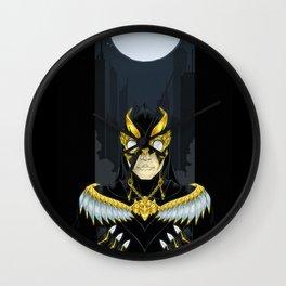 Talon Wall Clock