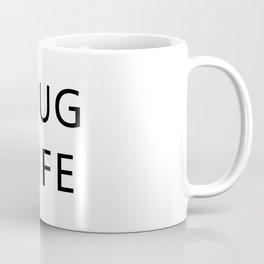 Thug Wife Coffee Mug