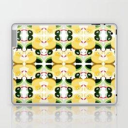 Pato Amarillo Laptop & iPad Skin