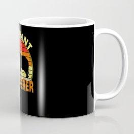 Elephant Whisperer Coffee Mug