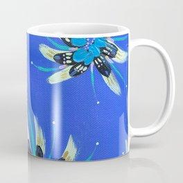 Aria Rose Coffee Mug