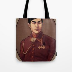 generaliroh Tote Bag