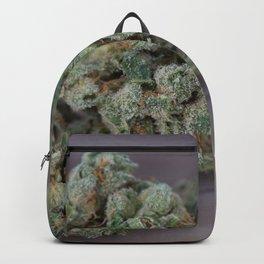 Dr. Who Medicinal Medical Marijuana Backpack