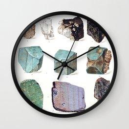 Experiment o3: Gems Wall Clock