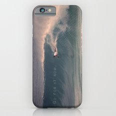 Go for it now. iPhone 6s Slim Case