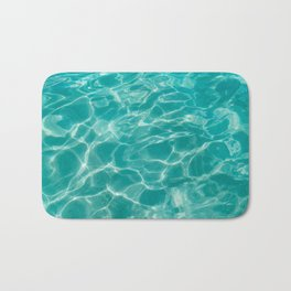 Cabo Water II Bath Mat