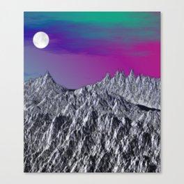 Winter Dream 02 Canvas Print