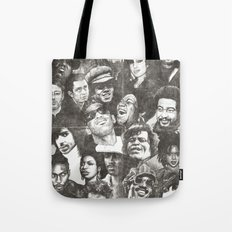 Timeless (Aged Version) Tote Bag