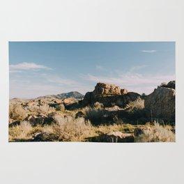 Desert Sun Rug