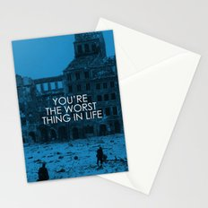 the worst Stationery Cards